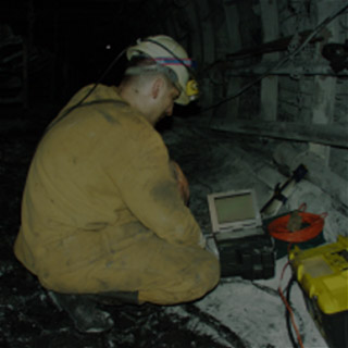 Mining<br>and geology