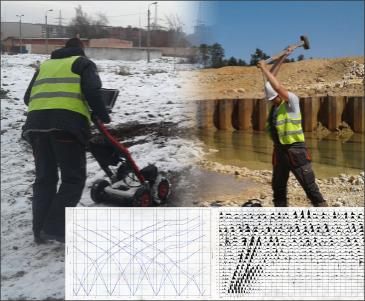 GeoSpectrum - Baza wiedzy - Badania geofizyczne