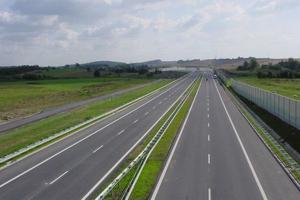 GeoSpectrum - Applications - Road transport