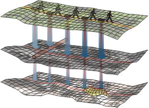 GeoSpectrum - Geophysics - GPR