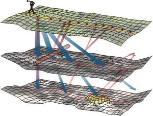 GeoSpectrum - Technika refleksyjna