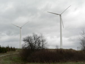 GeoSpectrum - Applications - Wind Turbines