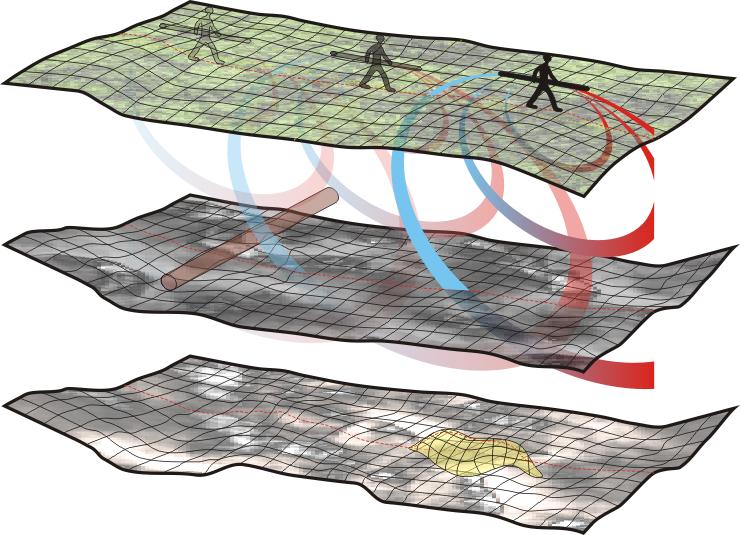 GeoSpectrum - Technika profilowania elektromagnetycznego
